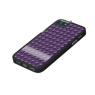 French Lilac iPhone 5/5S Case