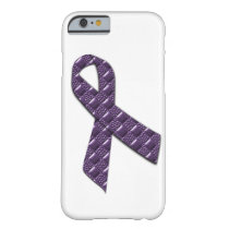 French Lilac Barely There iPhone 6 Case