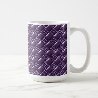 French Lilac Coffee Mug