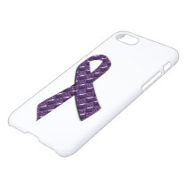 French Lilac iPhone 7 Case