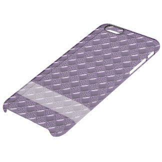 French Lilac Uncommon Clearly™ Deflector iPhone 6 Plus Case