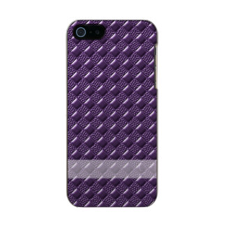 French Lilac Incipio Feather® Shine iPhone 5 Case
