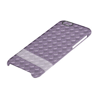 French Lilac Uncommon Clearly™ Deflector iPhone 6 Case