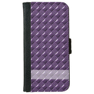 French Lilac iPhone 6 Wallet Case