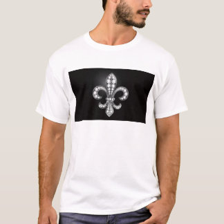 FRENCH LILY T-Shirt