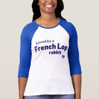 French Lop rabbit T-Shirt