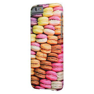 French macaron barely there iPhone 6 case