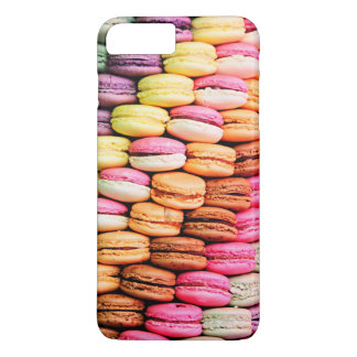 French macaron iPhone 7 plus case