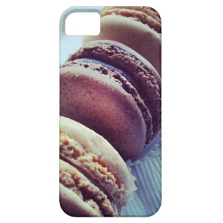 French Macaron iPhone SE/5/5s Case