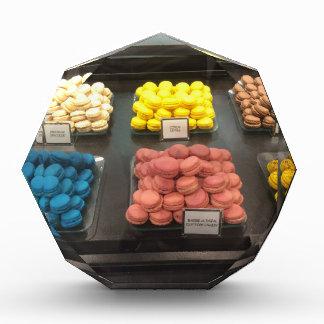 French Macarons | Paris, France Award