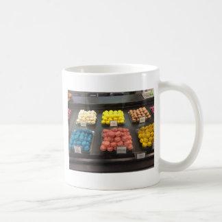 French Macarons | Paris, France Coffee Mug