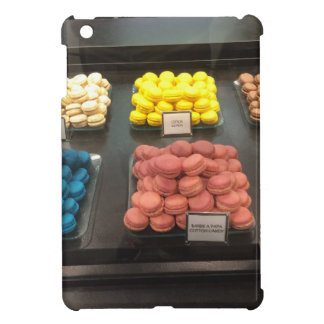 French Macarons | Paris, France iPad Mini Cover