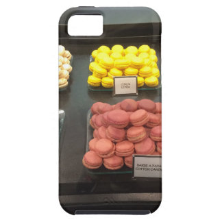 French Macarons | Paris, France iPhone 5 Cover