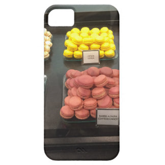 French Macarons | Paris, France iPhone SE/5/5s Case