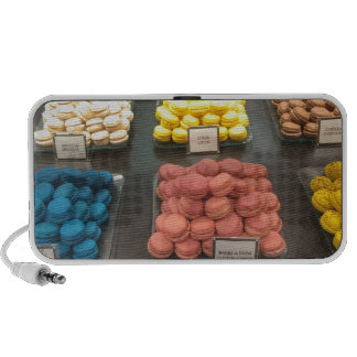 French Macarons | Paris, France iPod Speakers