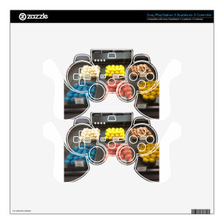 French Macarons | Paris, France Skin For PS3 Controller