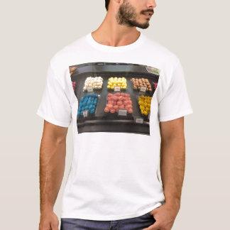French Macarons | Paris, France T-Shirt