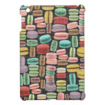 French Macarons Pop Art Cover For The iPad Mini