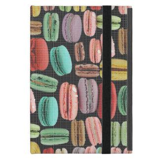 French Macarons Pop Art iPad Mini Case