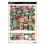 French Macarons Pop Art Skins For The Xbox 360 S