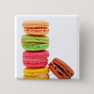 French macaroons button