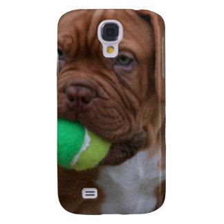 French Mastiff Puppy Samsung Galaxy S4 Cover