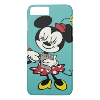 French Minnie | Waitress iPhone 7 Plus Case
