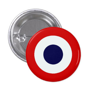 French Mods Button