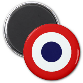 French Mods Magnet