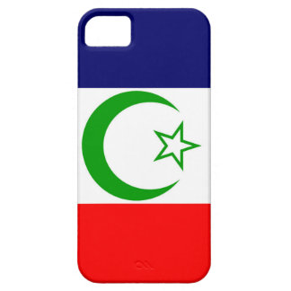 French Morocco flag France colony symbol iPhone 5 Case