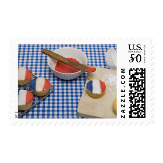 french, national day, Bastille Day Postage