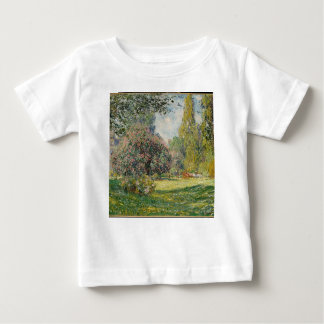 French park during the day baby T-Shirt