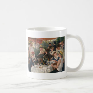 French Party Coffee Mug