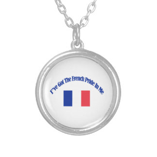 French patriotic flag designs custom jewelry