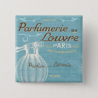 French Perfume Button