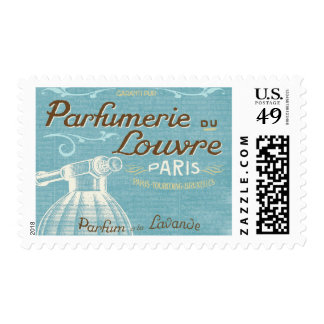 French Perfume Postage