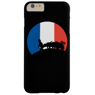 FRENCH PIONEER BARELY THERE iPhone 6 PLUS CASE
