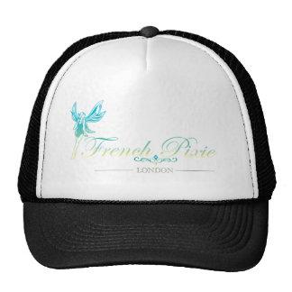 French Pixie Magic Cap Trucker Hat