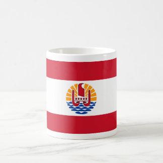 french polynesia coffee mug