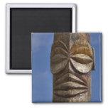 French Polynesia, Cook Islands, Rarotonga, Magnets