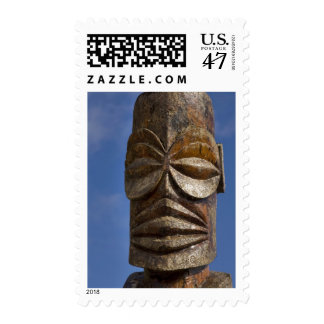 French Polynesia, Cook Islands, Rarotonga, Postage