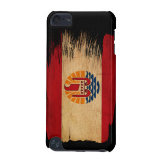French Polynesia Flag iPod Touch 5G Cases