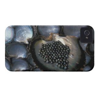 French Polynesia Moorea Tiki Polynesian Blackberry Bold Case