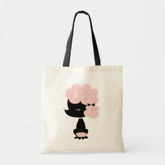 French Poodle Bags