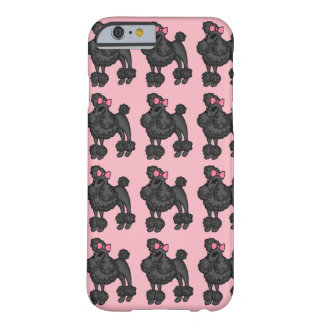 French Poodles iPhone 6 case