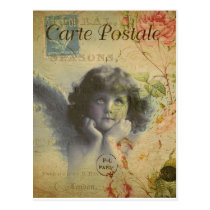 French Postcard Postcard