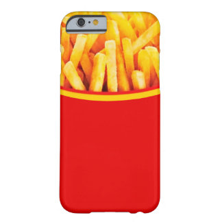 french potato barely there iPhone 6 case