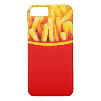 french potato iPhone 8/7 case