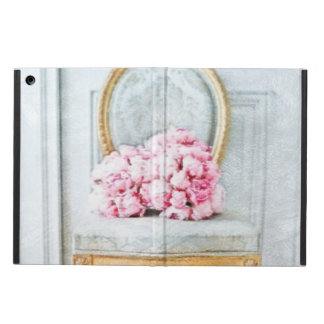 French Provencial Flowers iPad Air Cover