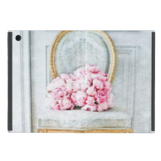 French Provencial Flowers iPad Mini Case